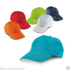 Gorra de hombre de poliéster talla S