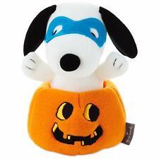 HMK Peanuts Ear-Poppin' Halloween Snoopy Stuffed Animal