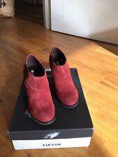 chaussures geox femme en vente Bottes, bottines | eBay