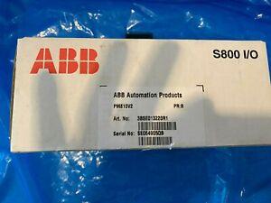 ABB:  3BSE013220R1 -PM810V2 : S800 PROCESSOR MODULE S800 I/O