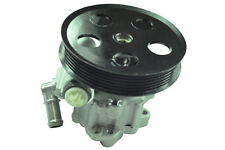 FOR AUDI A4 1.6, 1.8, 1.8T 2.0T 2.4 QUATTRO A6 2.0 2000-2008 POWER STEERING PUMP