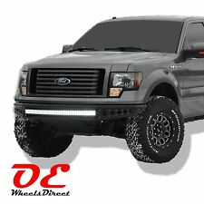 Offroad Front Bumper Steel Baja Tubular 2009-2014 Ford F-150 Non-EcoBoost