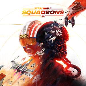 Star Wars Squadrons | Origin Key | PC | Worldwide |