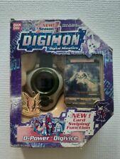 Digivice D-Power