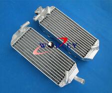 Aluminum Radiator for Suzuki RM250 RM 250 2-stroke 1996-2000 1997 96 97 98 99 00