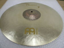 "Meinl 18"" 18in Benny Greb Signature Sand Thin Crash Cymbal. B18SATC"