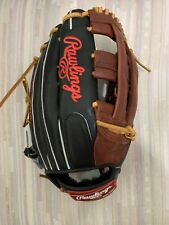 """New NWT Rawlings Heart Of The Hide PRO303BH 12.75"""" Outfield Baseball Glove HOH"""