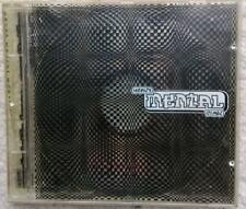 Heavy Mental Music Vol.1 goa psy trance compilation polytox records PR 0010 CL