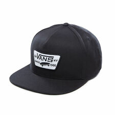 Gorra Vans Full Patch True BK