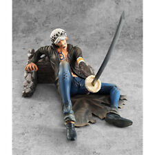 One Piece P.O.P LIMITED Trafalgar Law Ver. VS figure Megahouse 100% authentic
