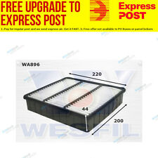 Wesfil Air Filter WA896