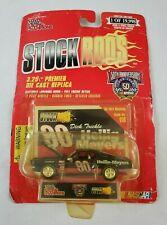 NASCAR LIMITED STOCK RODS 3.25 PREMIER DIE CAST '68 FORD MUSTANG 50TH #116/19998