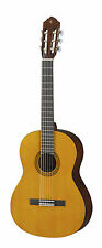 Yamaha CS40II 3/4 Sized Nylon String Classical Acoustic Guitar - Brand New!