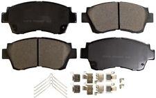 ProSolution Ceramic Brake Pads fits 1992-2001 Toyota Camry Celica Avalon  MONROE
