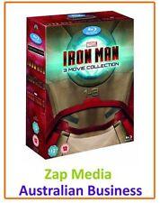 Action Children's Family Box Set DVDs & Blu-ray Discs