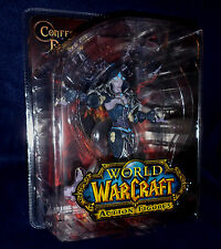World of Warcraft Series 8 FORSAKEN PRINCESS: CONFESSOR DHALIA Action Figure WOW