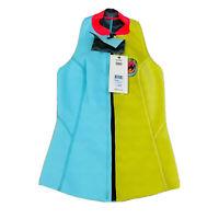 Billabong BNWT Salty Dayz Wetsuit Vest Size 8 RRP $89.99