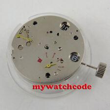 ST2530 automatic mechanical mens classic vintage watch movement M19