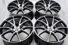 17 Wheels Rims Sorento Optima Sonata Forte Solara tC Sienna Sportage TSX 5x114.3