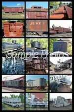 The Ultimate Railroad Prototype Picture Modeling Guide With 35,000+ images