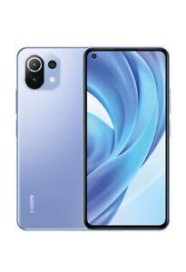 Xiaomi Mi 11 Lite - 6/64GB - Bubblegum Blue(Sbloccato) (Dual SIM)