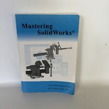 Mastering Solidworks Hui Shang,chin-she got Chen Paper Back Book