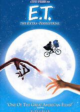 E.T. The Extra-Terrestrial (DVD, 2005, Widescreen) et FREE USA SHIPPING!!!
