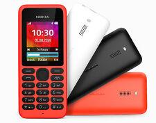 Nokia 130 Dual Sim Unlocked Mobile Phone *VGC*+Warranty!