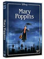 MARY POPPINS - DISNEY - ITA - ENG - DVD