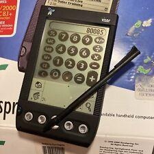 Handspring Visor Expandable Handheld Computer Palm Pilot Accessories Pen