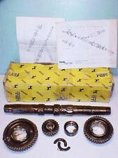 Ferrari 348 Transmission First Gear Reverse Gear Set_Shaft_Mondial_70000783_NEW
