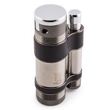 Pocket Rocket Triple Jet Flame Butane Cigarette Cigar Torch Lighter