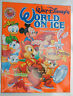 Walt Disney's World on Ice 1992 Radio City New York Little Mermaid Chip & Dale