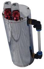 Récupérateur d'huile alu 1/2l