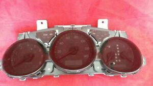 Speedometer Cluster MPH Fits 02-03 LEXUS ES300 895