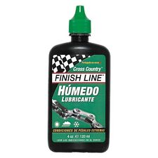 Finish Line aceite Cross Country 4oz 126.00031
