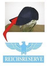 Markenlose Hüte und Mützen im Baseball Cap-Stil aus 100% Baumwolle