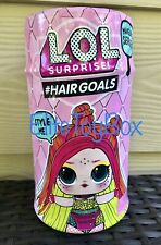 LOL Surprise! HAIRGOALS Makeover Series WAVE 2 Big Sister Doll IN HAND FREE SHIP