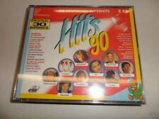 CD   Hits '90-Deutsch