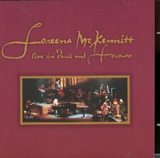 Loreena McKennitt: Live in Paris and Toronto; Quinlan Road 1999