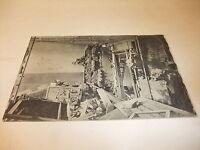 alte Postkarte Ansichtskarte Feldpost AK PK Gefecht 1914 Mühlhausen-Dornach 1915