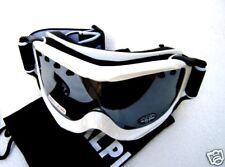 Ravs Lunettes de Ski Neige Protection Schibrille Casque Compatible Anti-buée