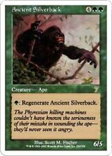 MTG 7TH EDITION * Ancient Silverback