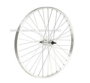Wheel Rear Rim Bicycle 24 X 1.75 MTB 6/7 Speed '