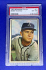 1953 Bowman Baseball Cards - Color and Black & White Series 91