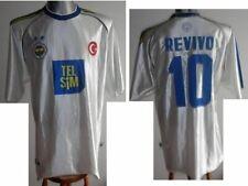 Very Rare 2000-01 SK Fenerbahce Revivo #10 Away Football shirt Soccer size XL