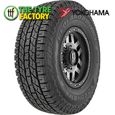 Yokohama LT265/75R16 123R G015 AT OWL Tyres by TTF