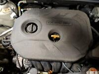 "2012 KIA SOUL 2.0L ENGINE MOTOR WITH 64,733 MILES ""FREE SHIPPING"""
