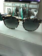 Sunglasses PERSOL original PO3007S 1057/71 53-18 Havana Brown Gradient Grey