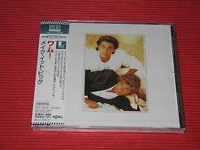 WHAM ! MAKE IT BIG GEORGE MICHAEL    JAPAN BSCD2  Blu-spec CD